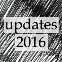 Updates: Files, Links, Screensharing